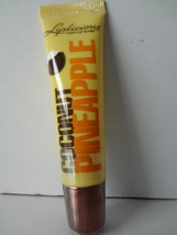 Bath & Body Works Coconut Pineapple Liplicious Tasty Lip Gloss .47 oz / ... - $57.00