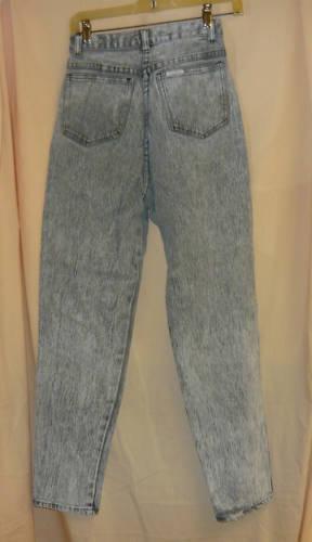 PureJeansWear Stretch Highwaist Acid Wash Jeans-7