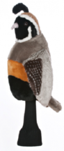 Quail Daphne Head Cover-  460CC friendly Driver or Fairway Club - $22.95