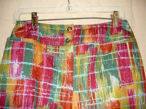 Harve' Benard Interesting Cotton Pants-6