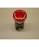 Tend 22.5mm Emergency Stop Pushbutton Switch - $10.00