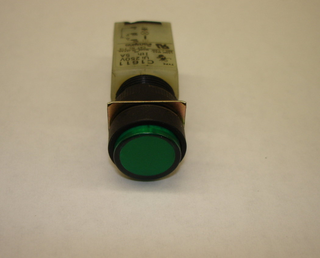 Primary image for 16mm Pushbutton Switch C1611