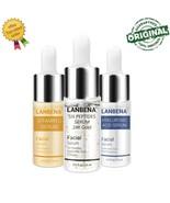 3 pcs Vitamin C + Six Peptides 24K Gold + Hyaluronic Acid Anti-Aging Ski... - $14.80