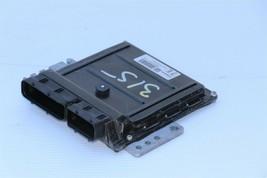 08 Nissan Titan 5.6L Flex Fuel ECU ECM PCM MEC73-771 A1