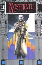 Nosferatu Silent Movie Comic Book #4 Millennium 1991 Near Mint - $3.99