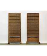 Misosazai Sudo, Antique Japanese Summer doors - YO24010015 - $244.53