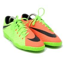 Nike Hypervenomx Phelon 3 Ic Intérieur Cour Football Vert Électrique 852563-308 - $64.83