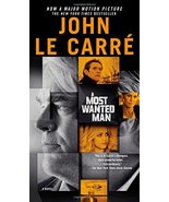 A Most Wanted Man le Carre, John - $1.83
