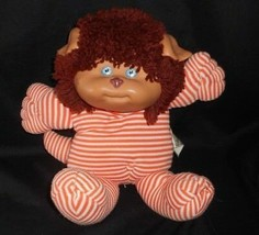 "14 "" Vintage 1983 Chou Patch Enfants Marron Koosas Poupée Peluche Animal... - $23.01"