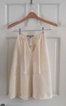 NWT Ann Taylor AT Studio wool silk shoulder cape sweater S/M - $27.72