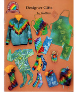 Rainbow Rock Dye Adventures Designer Gifts Booklet Craft Book - $2.00