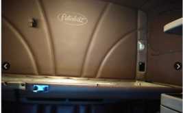2012 PETERBILT 587 For Sale In Arlington, South Dakota 57212 image 11