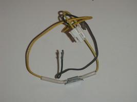 Thermal Fuse Assembly for Black & Decker Bread Maker Machine Model B1600 - $17.75