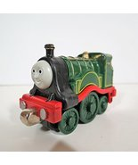 """2.5"""" TAKE N PLAY Thomas and Friends Emily Die Cast Train (Discountinued ... - $49.45"""