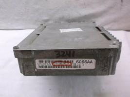 2001...01 Chrysler Sebring 2.7L Engine Control MODULE/COMPUTER...ECU..ECM..PCM - $96.77