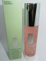 Clinique Moisture Surge Hydrating Supercharged Concentrate 48ml/1.6oz NOB - $35.64