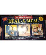 Richard Simmons Deal-a-Meal - $126.23