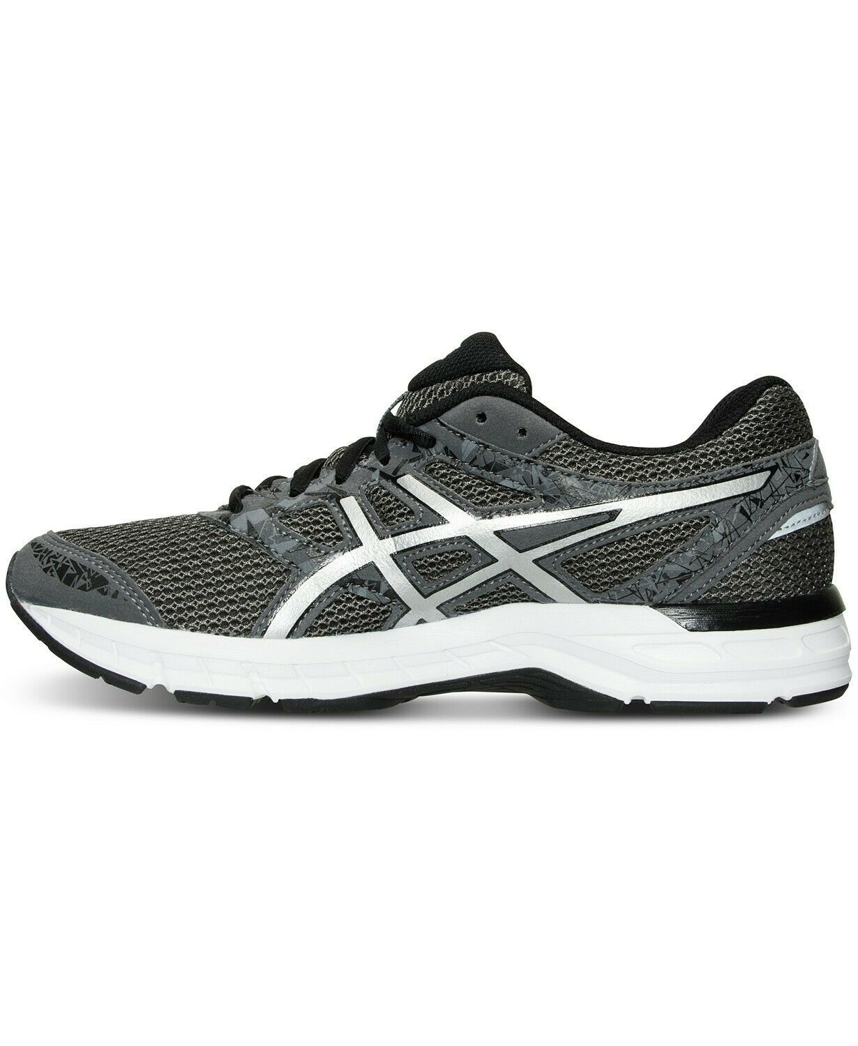 Asics Men's Excite 4 Running Sneakers from Finish Line image 4