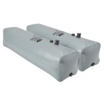 FATSAC Side Sac Ballast Bag - Pair - 260lbs Each - Gray [W703-GRAY] - $259.29
