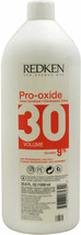 Redken Pro-Oxide Cream Developer - 30 Volume 9%, 33.8 Oz - $18.61