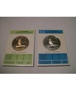 St Louis Cardinals 1967 World Series Coin Franklin Mint - $49.95