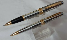 Cross Bailey Medalist Rollerball and Ballpoint Pen - $140.58
