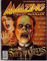 Amazing Figure Modeler #36 Silent Horrors Nosferatu Caligari Metropolis ... - $9.95
