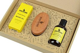 Seven Potions Beard Grooming Set Woodland Harmony. Beard Oil, Beard Shampoo and  image 3