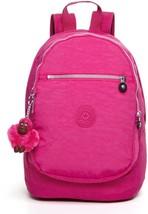 Kipling Challenger II Very Berry Pink Backpack - $94.48