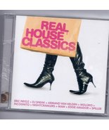 Real House Classics [Audio CD] Real House Classics - $19.99