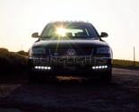 2001 2002 2003 2004 2005 Volkswagen VW Passat B5.5 LED DRL Strips Day Time Runni
