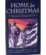 HOME FOR CHRISTMAS: Stories for Young and Old - By Miriam Leblanc [Paperback]  - $3.49