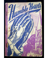 Stamps-Baxter HUMBLE HEARTS 1945 shaped note Sacred Harp gospel radio so... - €25,49 EUR