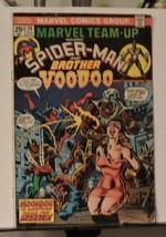 Marvel Team-Up #24 Aug 1974 - $5.24