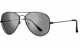 COASION Classic Polarized Aviator Mirrored Sunglasses with UV400 Protection image 2