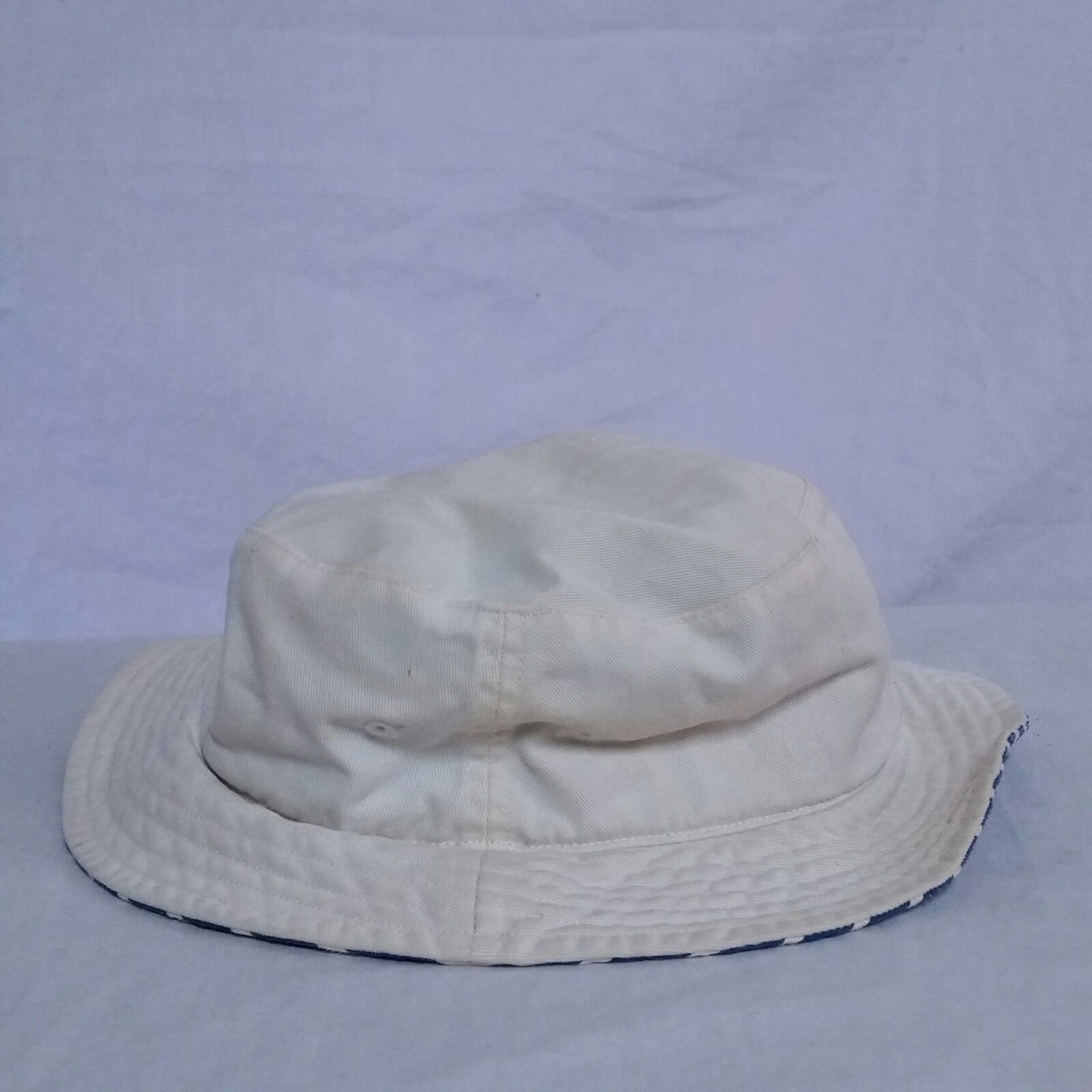 f152f2ff53211 VTG Polo Ralph Lauren Bucket Hat Crest Crown Spell Out 90s Sport Bear  Fisherman