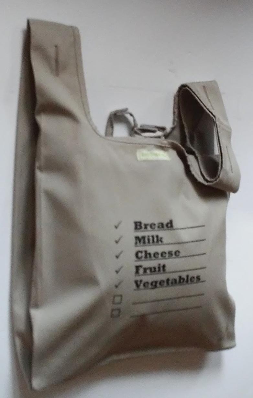 Innovative Eco Thank You  Simple Reusable Shopping Bag