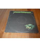 Green Bullfrog Decca 1971 Promo Lp Blackmore Albert Lee Deep Purple - $24.99