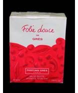 Folie Douce By Parfums Gres For Women Eau De Toilette EDT Perfume Spray ... - $29.95