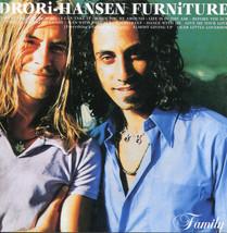 Drori-Hansen Furniture – Family CD - $9.99