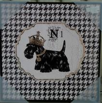 "Target Wall Art - 11.7"" x 11.7"" x 1.1"" - Shaggy Dog - BRAND NEW  VERY CUTE - $21.77"