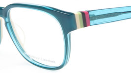 NEW PRODESIGN DENMARK 4685 c.8522 BLUE EYEGLASSES FRAME 54-17-140 B42mm Japan image 8