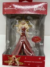 Hallmark Keepsake Barbie Christmas Ornament 2017 - $13.81