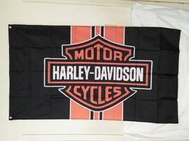 Harley Davidson Flag/Banner - $12.95