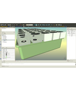 FreeCAD General Purpose Parametric 3D Modeler for CAD etc Compare to Aut... - $5.36