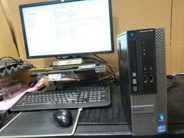Dell Optiplex Desktop Computer Core i3-2100 @ 3.1GHz / 4GB / 250GB - NO O.S. - $95.61