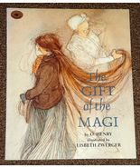 The Gift of the Magi by O. Henry and Lisbeth Zwerger - $1.00