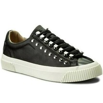 Diesel Womens S-Mustave Lc W Y01519 Sneakers Black UK 6.5 - $162.13