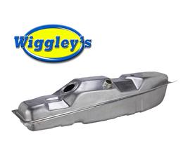 GAS/DIESEL FUEL TANK IF21C, F21C FITS 85 86 87 88 FORD RANGER Fits Rubber Filler image 1