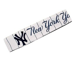 NEW YORK YANKEES MLB LADIES JERSEY FANBAND HEADBAND FREE SHIPPING - $7.91